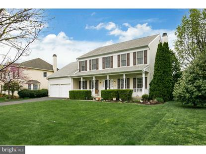 31 BROOKS ROAD, Moorestown, NJ