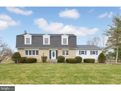 110 DRUMMOND DRIVE, Pennington, NJ