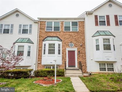 7316 FRANKFORT COURT, Greenbelt, MD