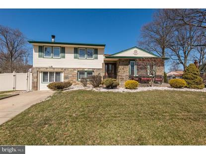2123 WALNUT PLACE, Cinnaminson Township, NJ