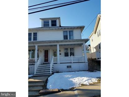 406 ORCHARD AVENUE, Schuylkill Haven, PA