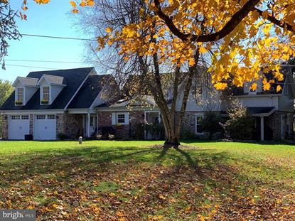 7531 MAPLEVILLE ROAD Boonsboro, MD MLS# 1000358784