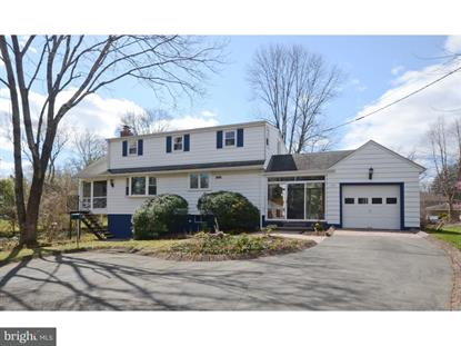 132 SNOWDEN LANE, Princeton, NJ
