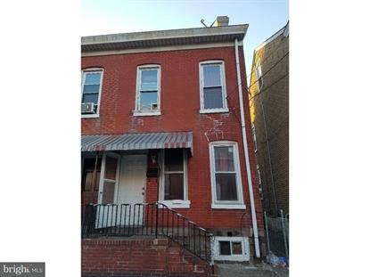 513 BEATTY STREET, Trenton, NJ