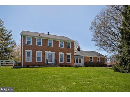 16413 MONTECREST LANE, Darnestown, MD