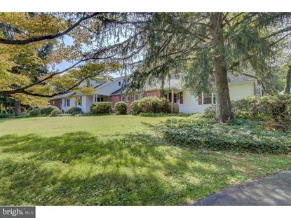 105 ROUND HILL ROAD Kennett Square, PA MLS# 1000369574
