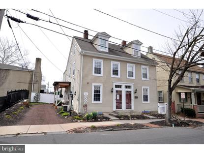 114-116 MILL STREET Moorestown, NJ MLS# 1000370734