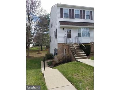 116 CROSSBOW LANE Gaithersburg, MD MLS# 1000373228