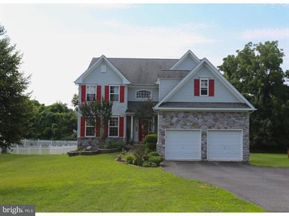 702 CARRIAGE CIRCLE Aston, PA MLS# 1000380179