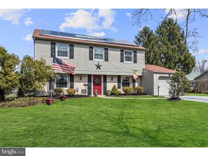 1 BOXWOOD LANE, Willingboro, NJ