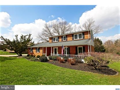 106 HIGHLAND DRIVE, Hockessin, DE