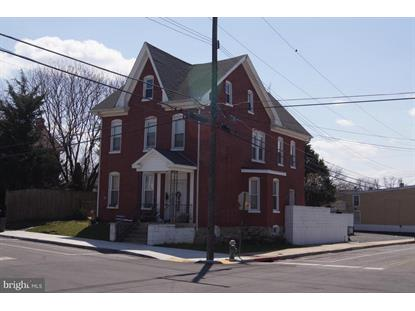 845 CONCORD STREET Hagerstown, MD MLS# 1000388770