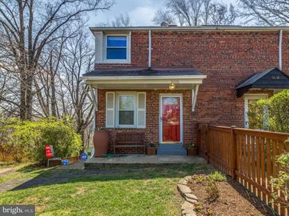 3616 24TH ROAD S Arlington, VA MLS# 1000388786