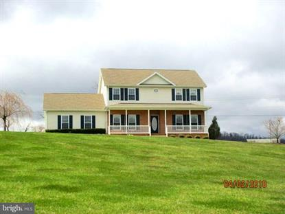 92 MAJOR KING CIRCLE, Hedgesville, WV
