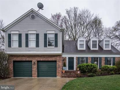 1128 HALESWORTH DRIVE, Rockville, MD
