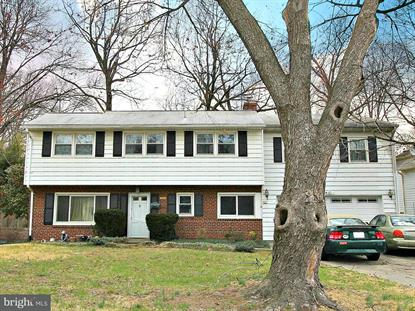 2603 SHELBY LANE, Falls Church, VA