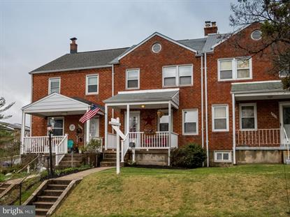 5618 ALLCROFT ROAD, Baltimore, MD