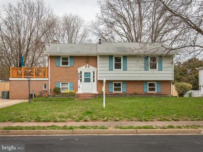 8806 CATHER AVENUE, Manassas, VA