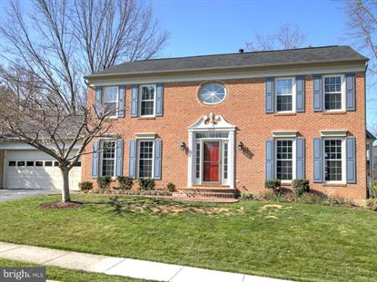 7939 DONEGAL LANE, Springfield, VA