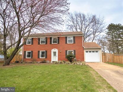 4203 KINCAID COURT, Chantilly, VA