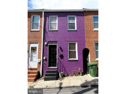 242 DURHAM STREET, Baltimore, MD