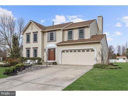 501 MONMOUTH DRIVE, Mount Laurel, NJ