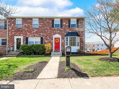 22 SYLVAN PARK COURT, Baltimore, MD
