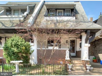 2524 S COLORADO STREET Philadelphia, PA MLS# 1000399080