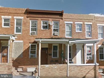 517 HIGHLAND AVENUE, Baltimore, MD