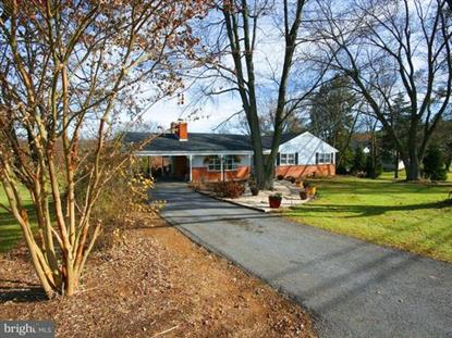 14801 HARRISVILLE ROAD, Mount Airy, MD