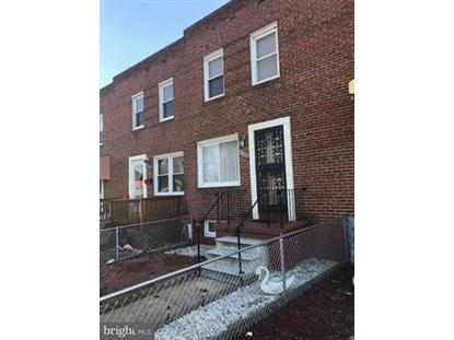 2905 STAFFORD STREET, Baltimore, MD