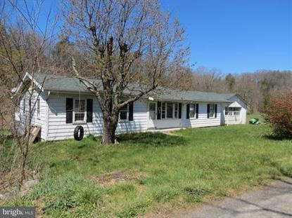 374 POSSUM HOLLOW ROAD, Maysville, WV