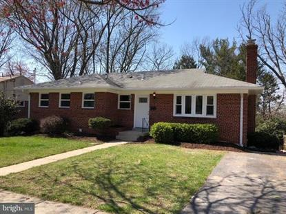 2511 SPENCER ROAD, Silver Spring, MD