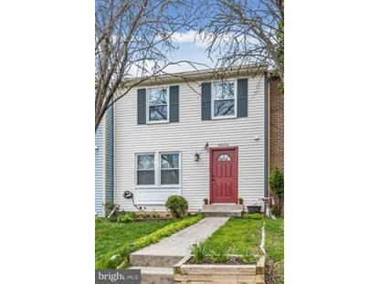 8856 CROSS COUNTRY PLACE, Gaithersburg, MD