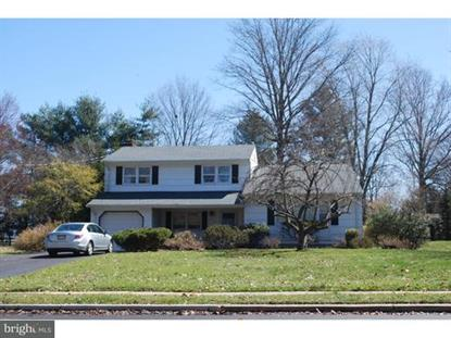147 OAK CREEK ROAD, East Windsor, NJ