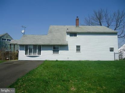 45 WILDFLOWER ROAD, Levittown, PA
