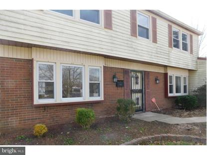 9 TALLWOOD LANE, Willingboro, NJ