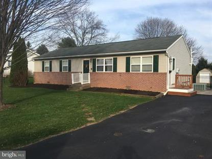 417 SPRING FORGE DRIVE, Spring Grove, PA