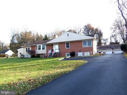15384 ORCHARD AVENUE, Blue Ridge Summit, PA