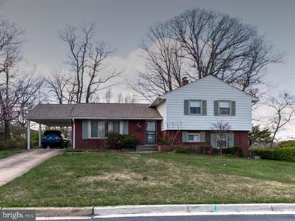 13102 TANEY DRIVE, Beltsville, MD