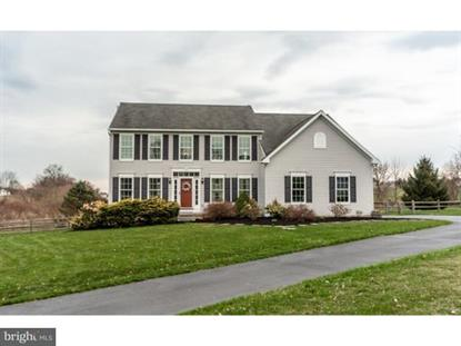 268 MOUNT PLEASANT ROAD, Oxford, PA