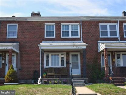 1726 LANGPORT AVENUE, Baltimore, MD