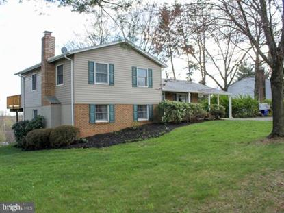 12408 NEEDLE DRIVE Clarksburg, MD MLS# 1000402714
