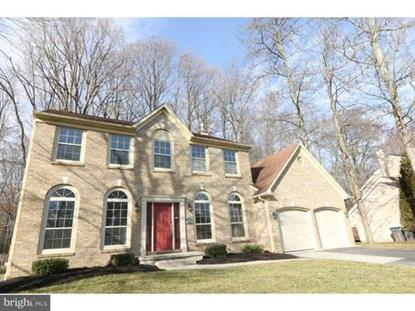 122 COUNTRY WOODS DRIVE, Bear, DE