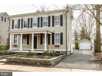 12 E DELAWARE AVENUE, Pennington, NJ