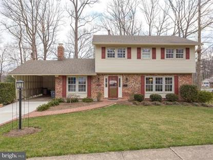 3811 WHITMAN ROAD, Annandale, VA