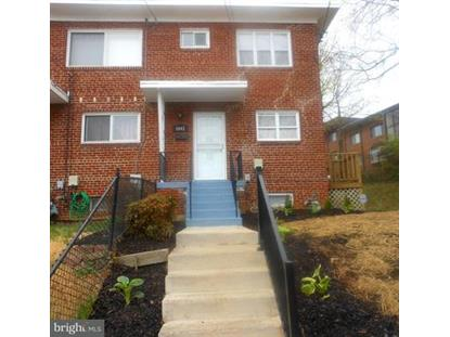 5042 ROSELD COURT, Oxon Hill, MD