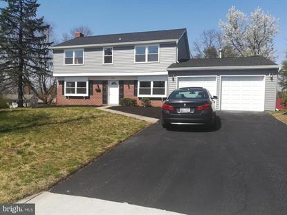 3309 MORELAND PLACE, Bowie, MD