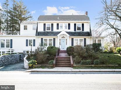 6701 BROOKVILLE ROAD, Chevy Chase, MD