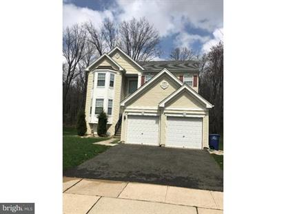 39 CAYUGA ROAD, Bordentown, NJ